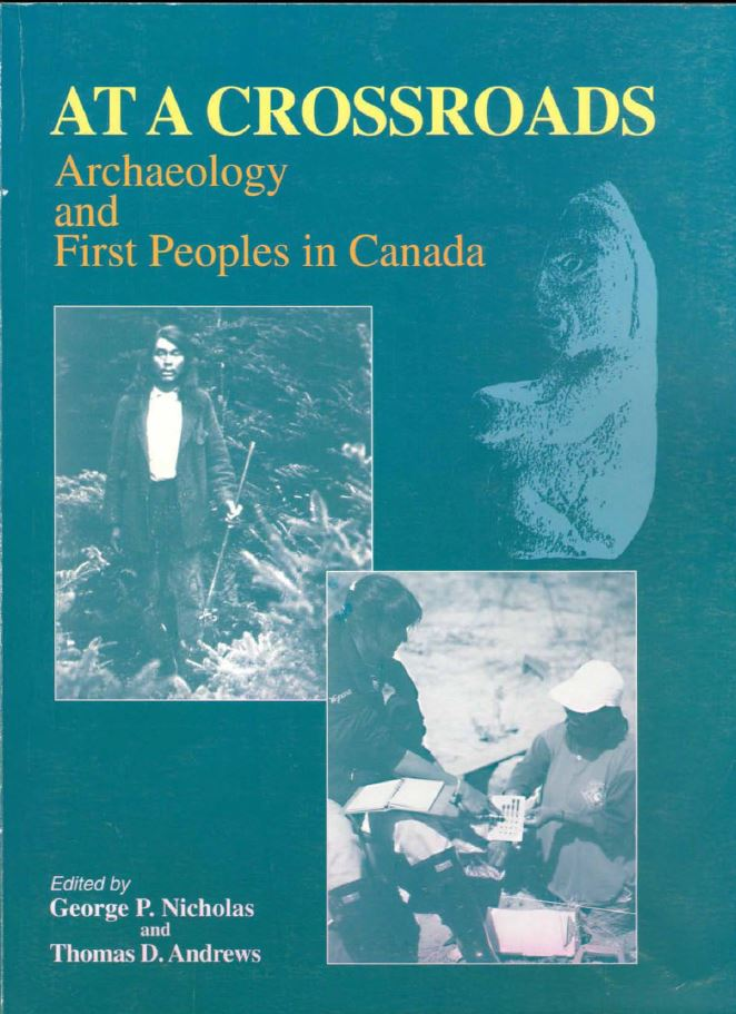 Gwich'in Traditional Knowledge and Heritage Studies in the Gwich'in Settlement Area Book Cover