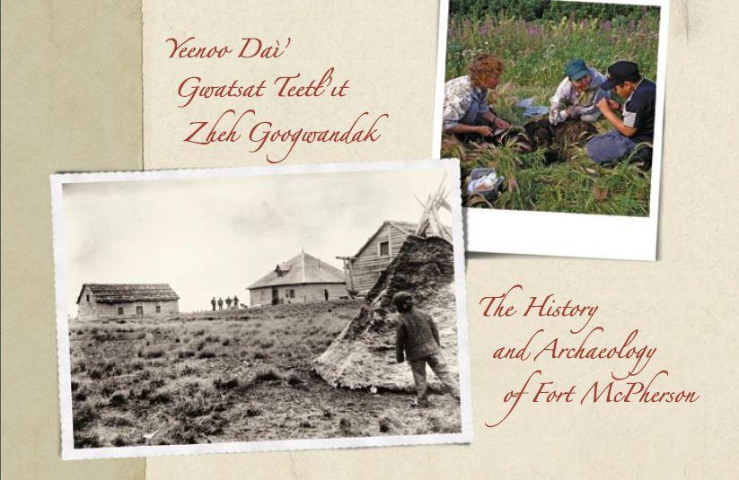 Yeenoo Daì' Gwatsat Teetł'it Zheh Googwandak Booklet Cover